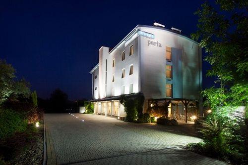 2 Perla Hotel Krakow