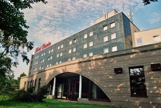 3 Hampton by Hilton Krakow