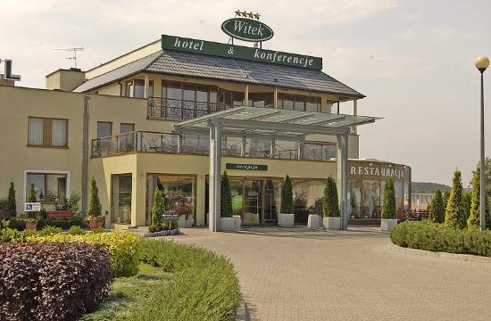 4  Witek Hotel