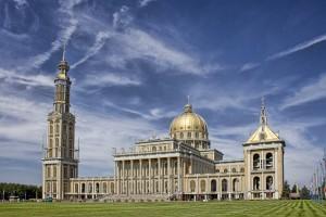 Basílica de Nuestra Señora de Licheń