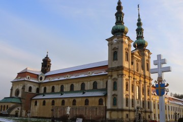 Monasterio de Velehard